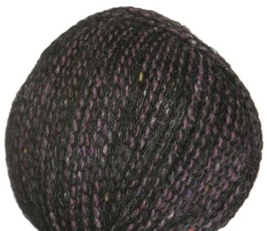 Schachenmayr select Tweed Deluxe Yarn - 7106 Purple, Black