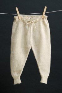 Shibui Sock Baby Leggings Kit - Baby and Kids Accessories