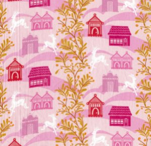 Anna Maria Horner Little Folks Voile Fabric