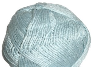 Queensland Collection Joey's Baby Silk Yarn - 06 - Water