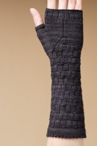 Shibui Sock Minaret Opera Gloves Kit - Hats and Gloves