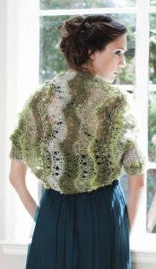 Be Sweet Magic Ball Woodland Shrug Kit - Women's Accessories