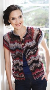 Be Sweet Magic Ball Serendipity Sweater Kit - Women's Cardigans