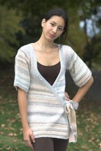 Plymouth Mushishi Wrap Kit - Women's Cardigans