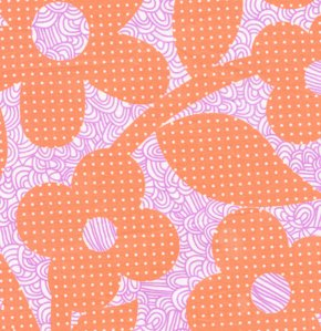 Erin McMorris Weekends Laminate Fabric