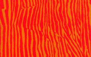 Brandon Mably Wrinkle Fabric - Red
