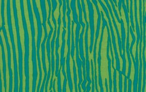 Brandon Mably Wrinkle Fabric - Teal