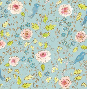 Dena Designs London Fabric