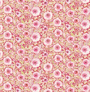 Dena Designs London Fabric - Manchester - Pink
