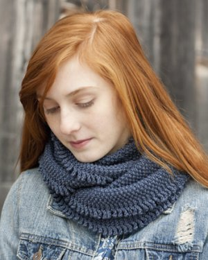 Classic Elite Chesapeake Mac Cowl Kit - Scarf and Shawls