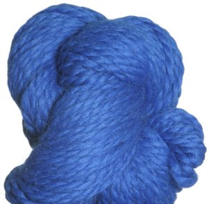 Misti Alpaca Chunky Solids Yarn - AZ1600 Electric Blue