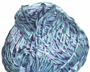 Louisa Harding Mariposa Yarn - 03 Lt Blue, Purple