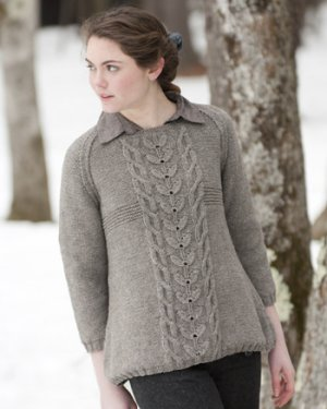Mountaintop Crestone Alpine Meadow Pullover Kit - Women's Pullovers