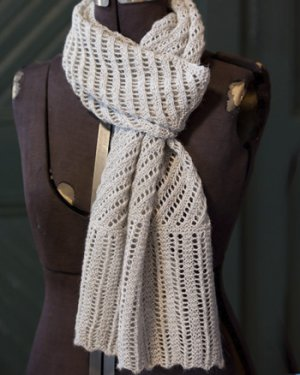 Mountaintop Vail Flair Scarf Kit - Scarf and Shawls