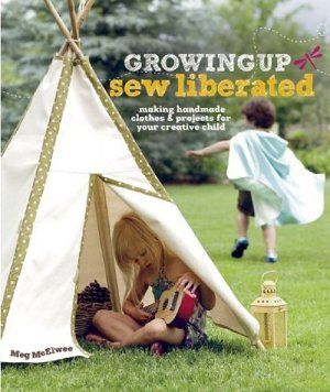 Growing Up - Sew Liberated