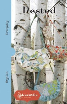 Valori Wells Designs Sewing Patterns - Nested Pattern