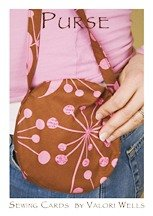 Valori Wells Designs Sewing Patterns - Purse Pattern