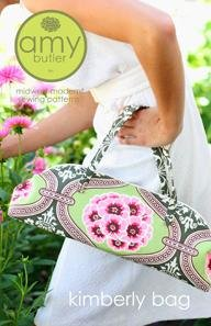 Amy Butler Sewing Patterns - Kimberly Bag Pattern