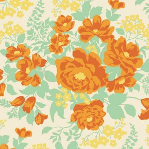 Joel Dewberry Heirloom Fabric