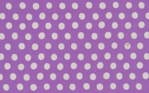 Kaffe Fassett Spots Fabric - Grape