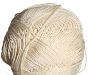 Rowan Denim Yarn - 324 - Ecru (Discontinued)