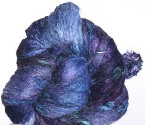 Trendsetter Bodega Yarn - 411 Blues Berries