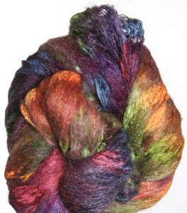 Trendsetter Bodega Yarn - 417 Fall Leaves (Discontinued)