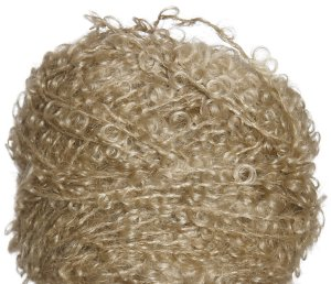 Be Sweet Boucle Mohair Yarn - Camel (Discontinued)