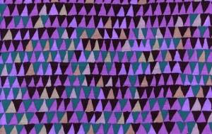 Brandon Mably Tents Fabric - Slate