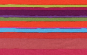 Kaffe Fassett Serape Fabric - Red