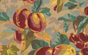 Philip Jacobs Fruitful Fabric