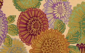 Philip Jacobs Lacy Fabric