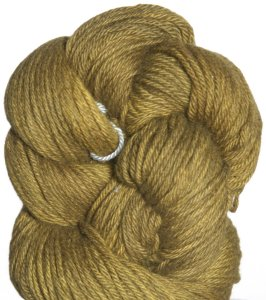 Jade Sapphire Mongolian Cashmere 4-ply Yarn - 048 - Burnished Gold