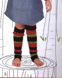 Shibui Sock Pippa Stockings Kit - Baby and Kids Socks