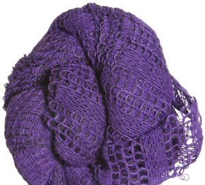 Berroco Lacey Yarn - 2320 Grape Jelly