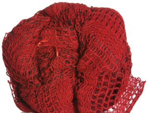 Berroco Lacey Yarn - 2355 True Red