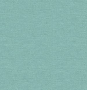 Freespirit Essentials Linen Solid Fabric - Turquoise