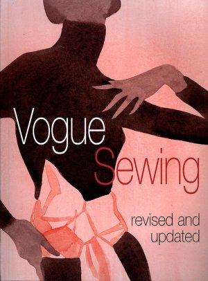 Vogue Knitting Book - Vogue Sewing