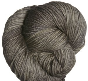 Madelinetosh Tosh Vintage Short Skeins Yarn - French Grey