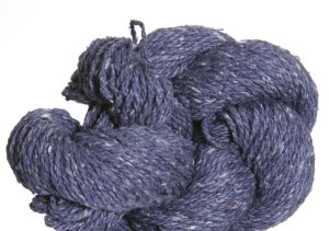 Rowan Summer Tweed Yarn - 529 - Denim
