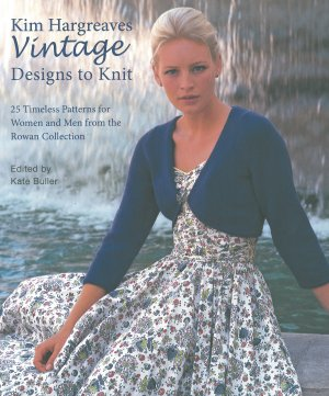 Kim Hargreaves Pattern Books