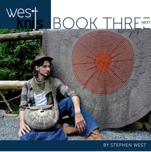 Westknits Books - Westknits Book 3 (Backordered)