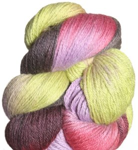 Lorna's Laces Honor Yarn - '11 December - Ribbon Candy