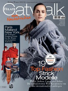 Filati Magazines - Catwalk 3 (German Edition)