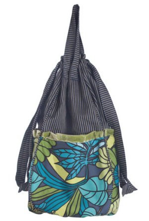 Lantern Moon Swing Bucket - Turquoise (Discontinued)