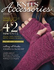 Interweave Knits Magazine - '11 Accessories
