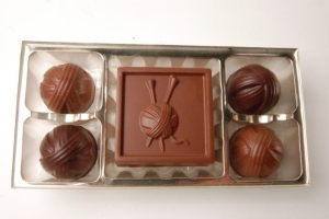 Jaciva Chocolates - Assorted Chocolates & Truffles