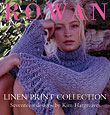 Rowan Pattern Books - Linen Print Collection