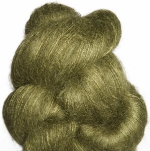 Shibui Knits Silk Cloud Yarn - 2011 Artichoke