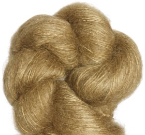 Shibui Knits Silk Cloud Yarn - 2005 Camel